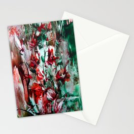 RedLilies Stationery Cards