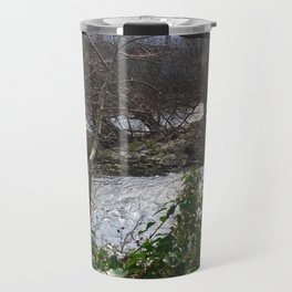 Riverbank Travel Mug