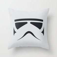 Star Wars Minimal 2 Throw Pillow