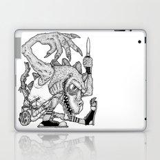 Time to Dance Laptop & iPad Skin