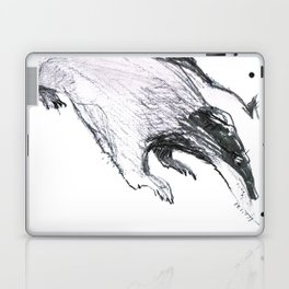 The Badger Laptop & iPad Skin