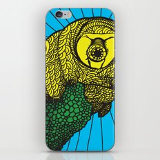 Tardigrade iPhone Skin