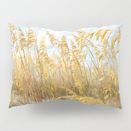 Sea Oats Pillow Sham