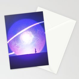// meridian.01 Stationery Cards