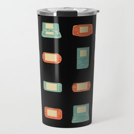 Handheld History Travel Mug