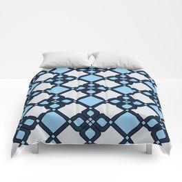 Pattern 01 Comforters