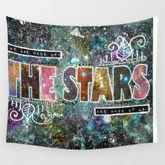 Made of the Stars Wall Tapestry