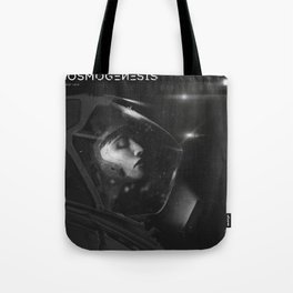 dead_astronaut Tote Bag