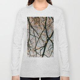 TREES BY EDUARD Long Sleeve T-shirt