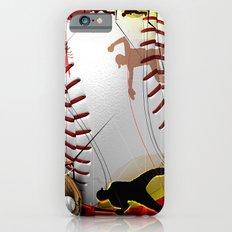 Baseball Slim Case iPhone 6