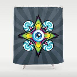 Eye Kandy Shower Curtain