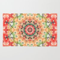 boardwalk empire Area & Throw Rugs featuring Empire by Jellyfishtimes