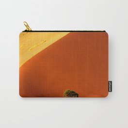 Red dunes of Sossusvlei Carry-All Pouch