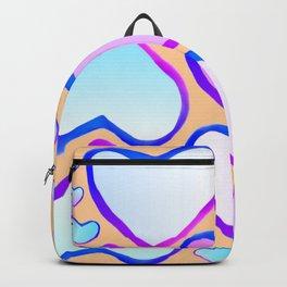 Coeur douceur Backpack