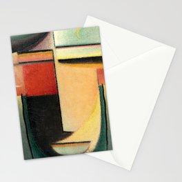 Alexej von Jawlensky - Abstrakter Kopf - Abstract Head Stationery Cards