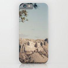 Dead Presidents iPhone 6s Slim Case
