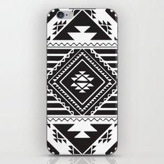 American Native Pattern No. 109 iPhone Skin