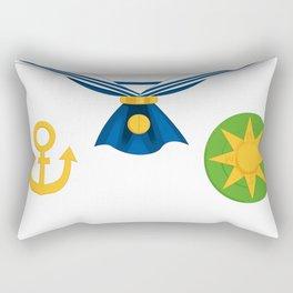 Jo2uke Rectangular Pillow