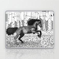 Wild horse Laptop & iPad Skin