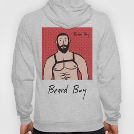 Beard Boy: Bruno Hoody