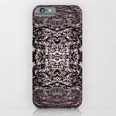 Disturbance, multiplied Slim Case iPhone 6s