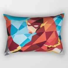 DC Comics Flash Rectangular Pillow