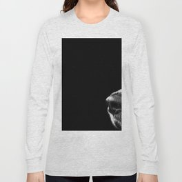 Sneaky Dog Long Sleeve T-shirt