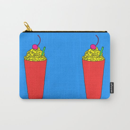 Meal Alternative Carry-All Pouch
