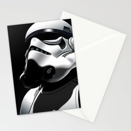 Imperial Stormtrooper Stationery Cards