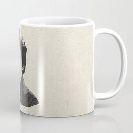 Rosalind Franklin Coffee Mug
