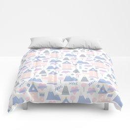 Castles Comforters
