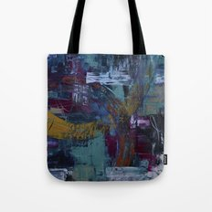 In the Fray Tote Bag