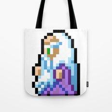 Final Fantasy II - Fusoya Tote Bag