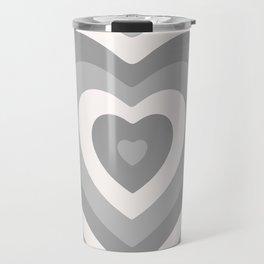 Off Color Heartbeat Travel Mug