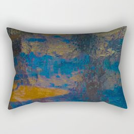 Isabella G Rectangular Pillow