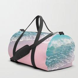 Ocean Beauty Dream #1 #wall #decor #art #society6 Duffle Bag