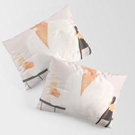 Morning Wine II Pillow Sham