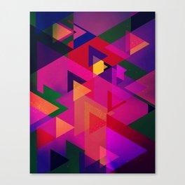 CORNBREAD Canvas Print