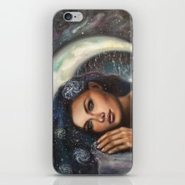 Wish Upon a Star iPhone Skin