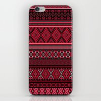 greek iPhone & iPod Skins featuring GREEK pattern by ''CVogiatzi.