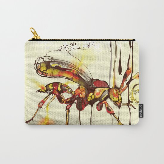 Wasp Carry-All Pouch