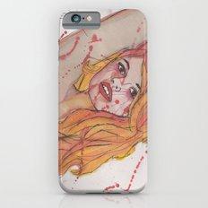 Brigitte iPhone 6s Slim Case