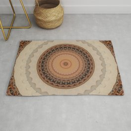 Some Other Mandala 961 Rug