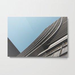 slides Metal Print