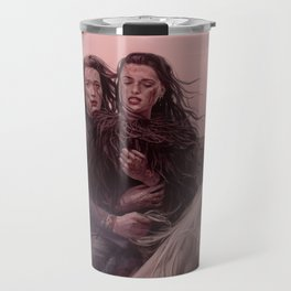 Rovan Meadow Travel Mug