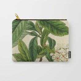 Edwards' botanical register 1836 Carry-All Pouch