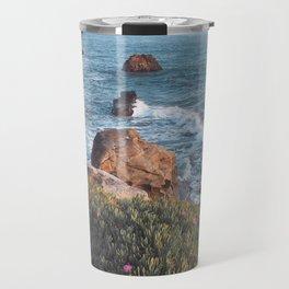Santa Cruz Coast Travel Mug