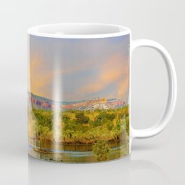 Sunset on the Cockburn Range - The Kimberley Coffee Mug