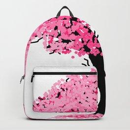 Sakura Tree Backpack