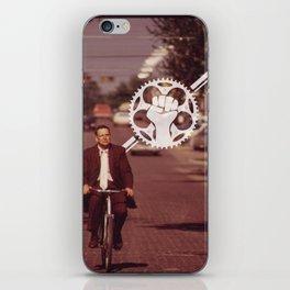 Ride! iPhone Skin